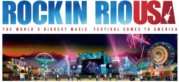Rock in Rio USA 2015